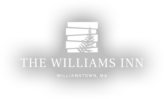 The Williams Inn Logo Overlay