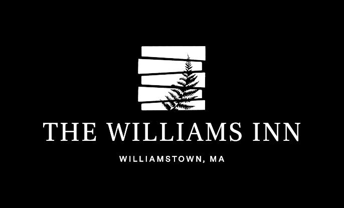 The Williams Inn Logo Overlay