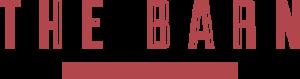 The Barn Logo