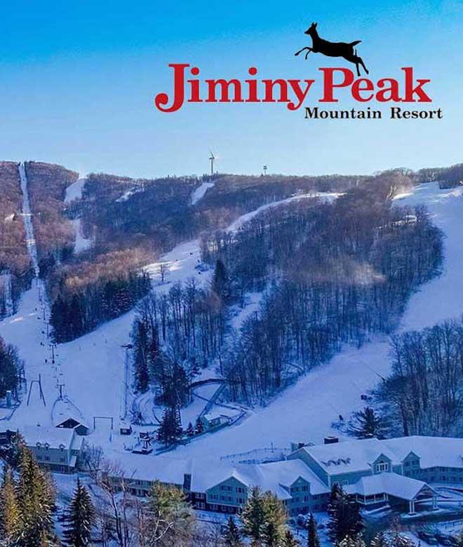 Jiminy Peak Hotel Package